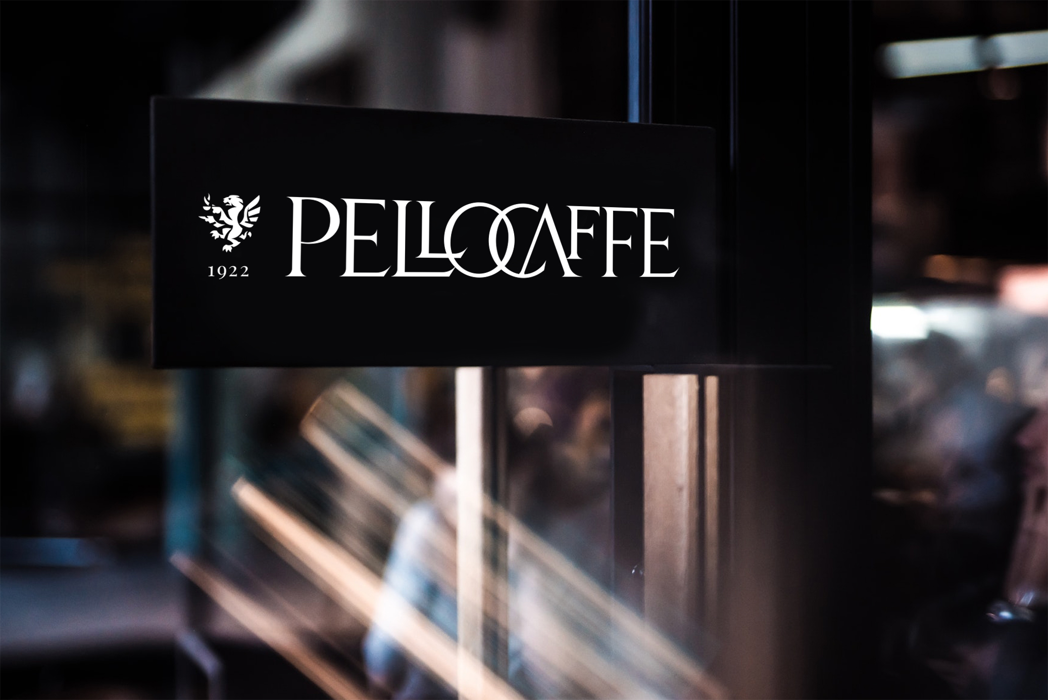 The unique process of creating Pello Caffe coffee is the difference that you will feel right away when you open the packaging.